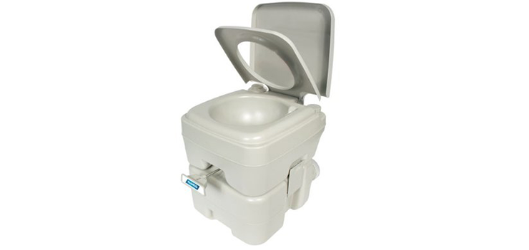 10 Best Portable Toilets Of 2018 Portable Camping