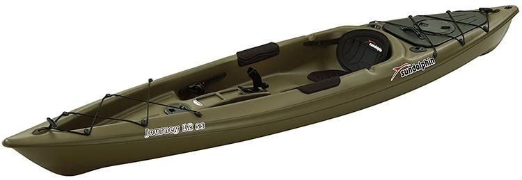 10 best fishing kayaks in 2017 fishing kayak reviews for Best fishing kayak 2017