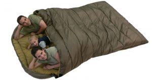 best double sleeping bag