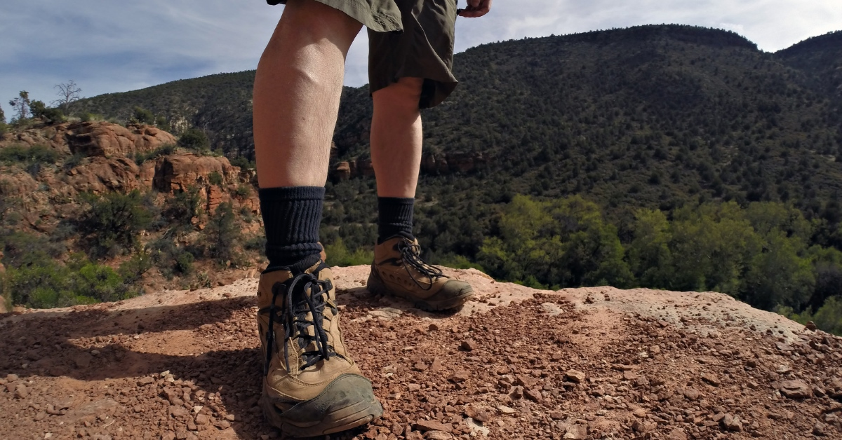 Top 10 Best Hiking Boots For Men In 2019 Reviews