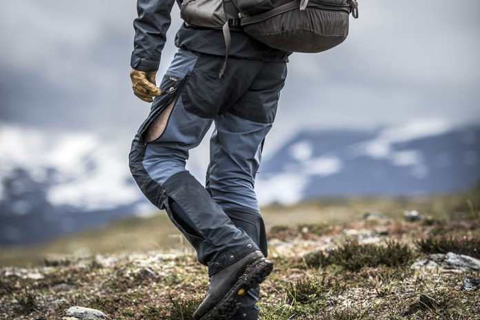 Top 10 Best Hiking Pants Of 2018 Reviews