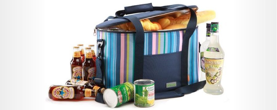 family camping cooler