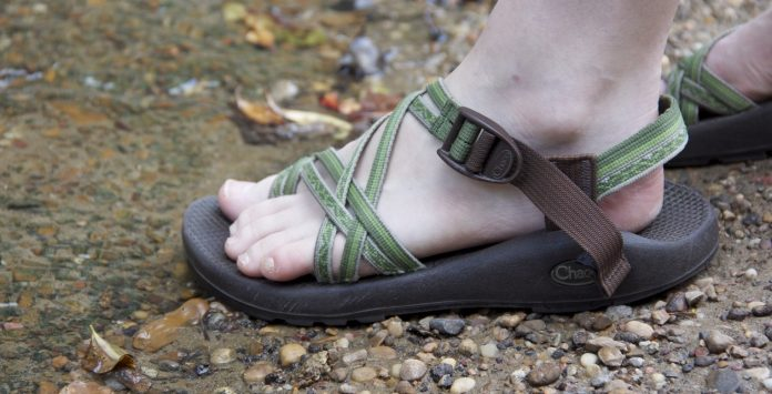 Top 10 Best Hiking Sandals for Women in 2020 Reviews
