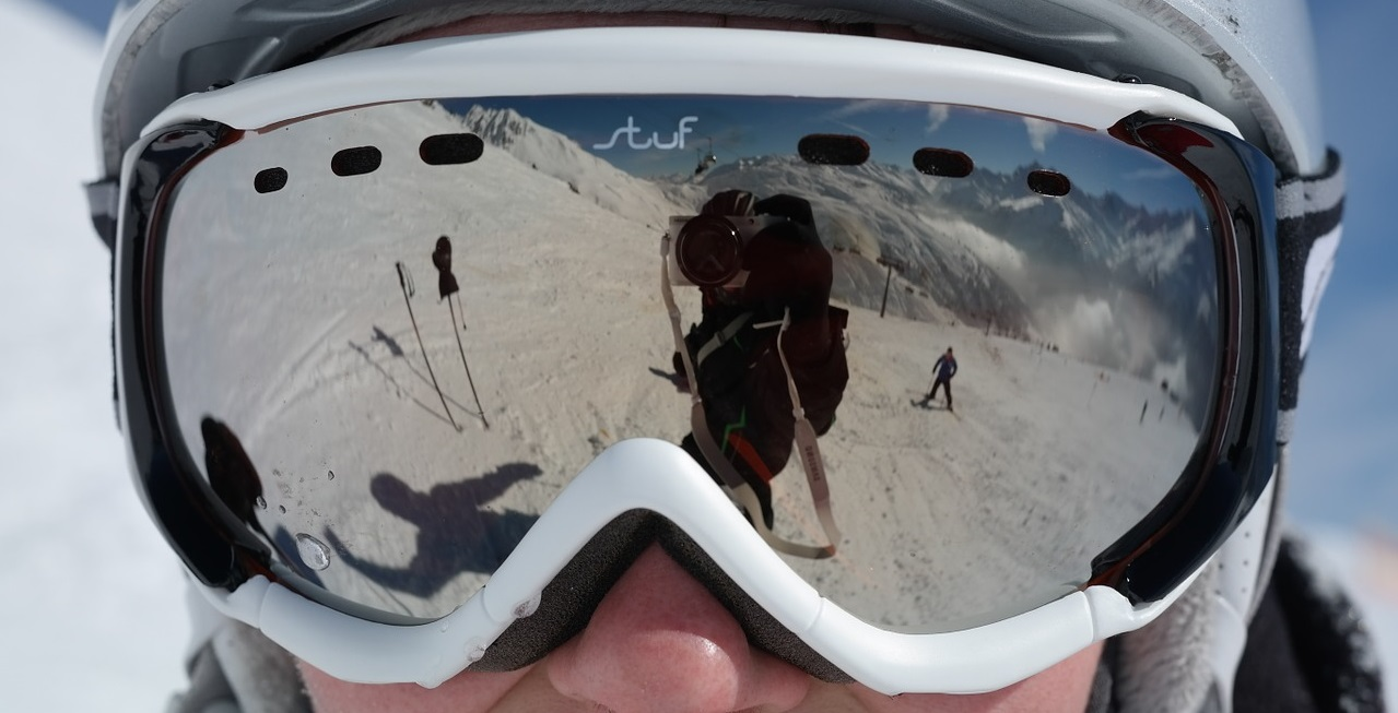 f4a380a2274 Top 10 Best Ski Goggles of 2019 - Reviews
