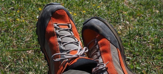 Top 10 Best Lightweight Hiking Shoes of 2020 Reviews