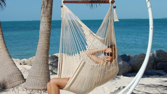 a swinging hammock is perhaps the international symbol of relaxation and  finess at least when it  es to relaxing outdoors  top 10 best hammock chairs of 2018   reviews  rh   thelakeandstars