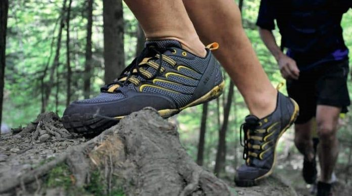 Top 10 Best Trail Running Shoes of 2019 - Reviews 08b9a8423b7
