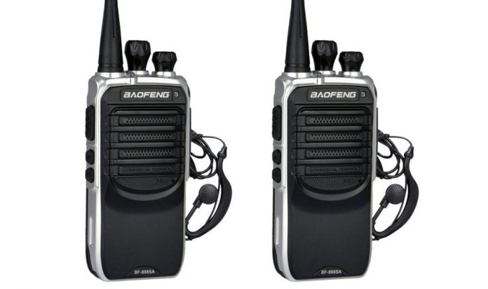 3914f982980 Top 10 Best Two Way Radios of 2019 - Reviews