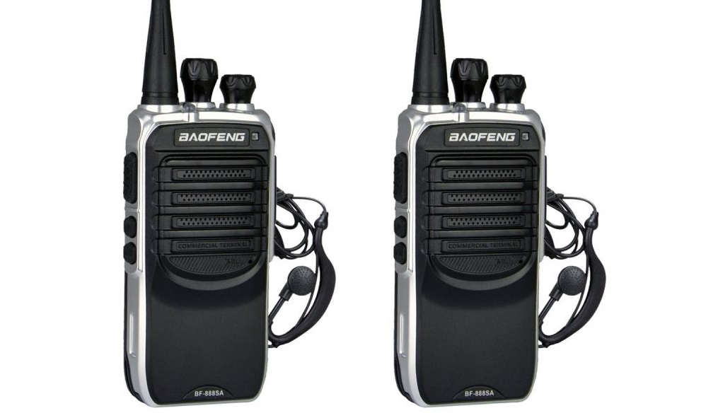 Top 10 Best Two Way Radios of 2019 - Reviews