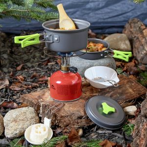 How To Choose The Best Camping Cook Set