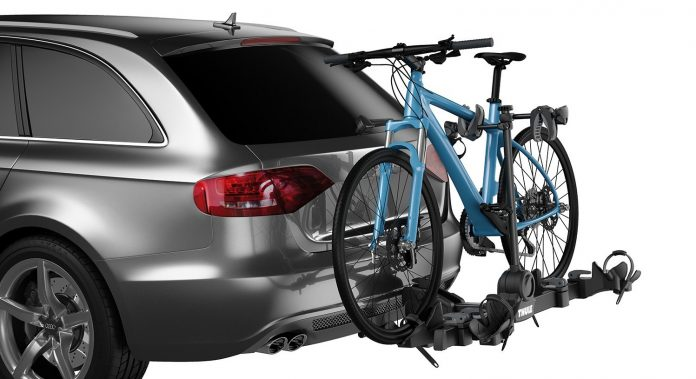 Best Hitch Mount Bike Rack >> Top 10 Best Hitch Bike Racks Of 2019 Reviews