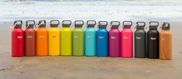 Best Insulated Water Bottle 2019 Top 10 Best Stainless Steel Insulated Water Bottles of 2019   Reviews