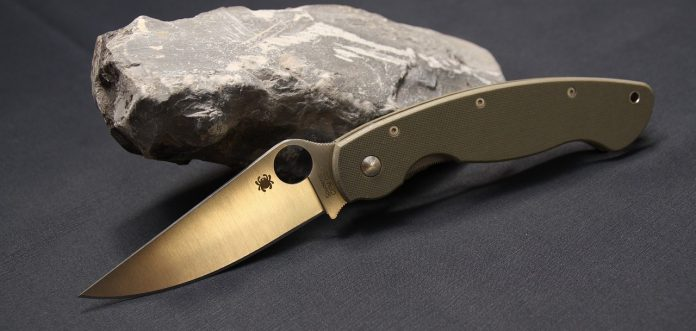 Top 10 Best Pocket Knives Of 2019 Reviews