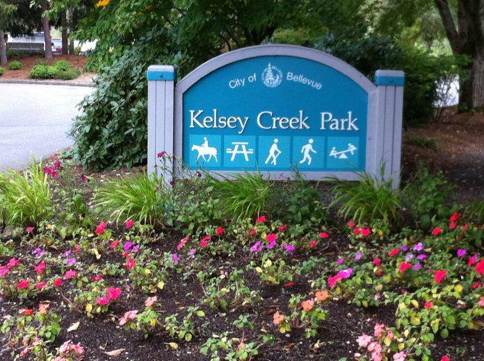 Kelsey Creek Farm Park