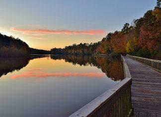 Lake to Lake Trail & Greenway