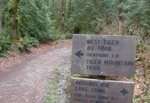 West Tiger Mountain
