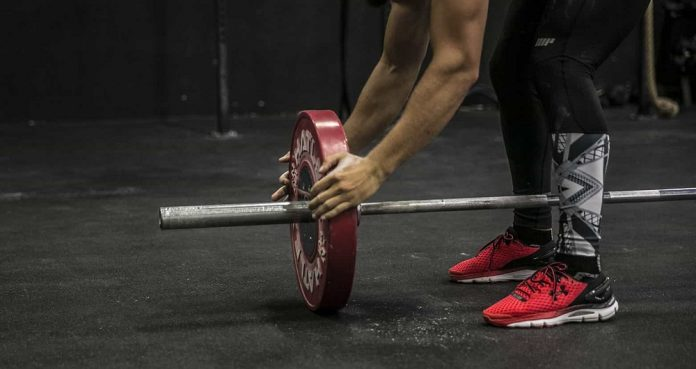 Top 10 Best Weightlifting Shoes Of 2020 Reviews